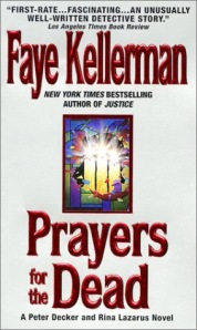 faye kellerman book