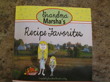 Grandma Marsha's Recipe Favorites