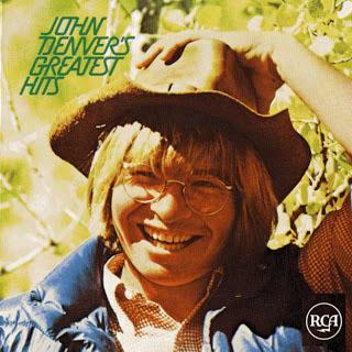 John Denver Album