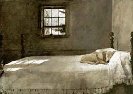 andrew wyeth master bedroom hotel rooms contemplating the universe 14018
