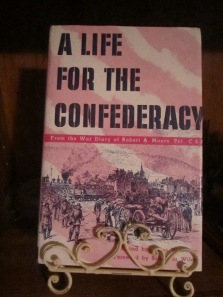 A Life for the Confederacy