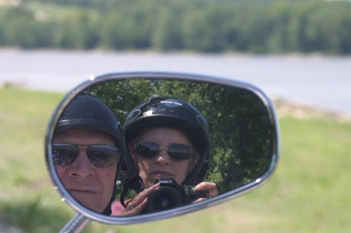 Double Selfie