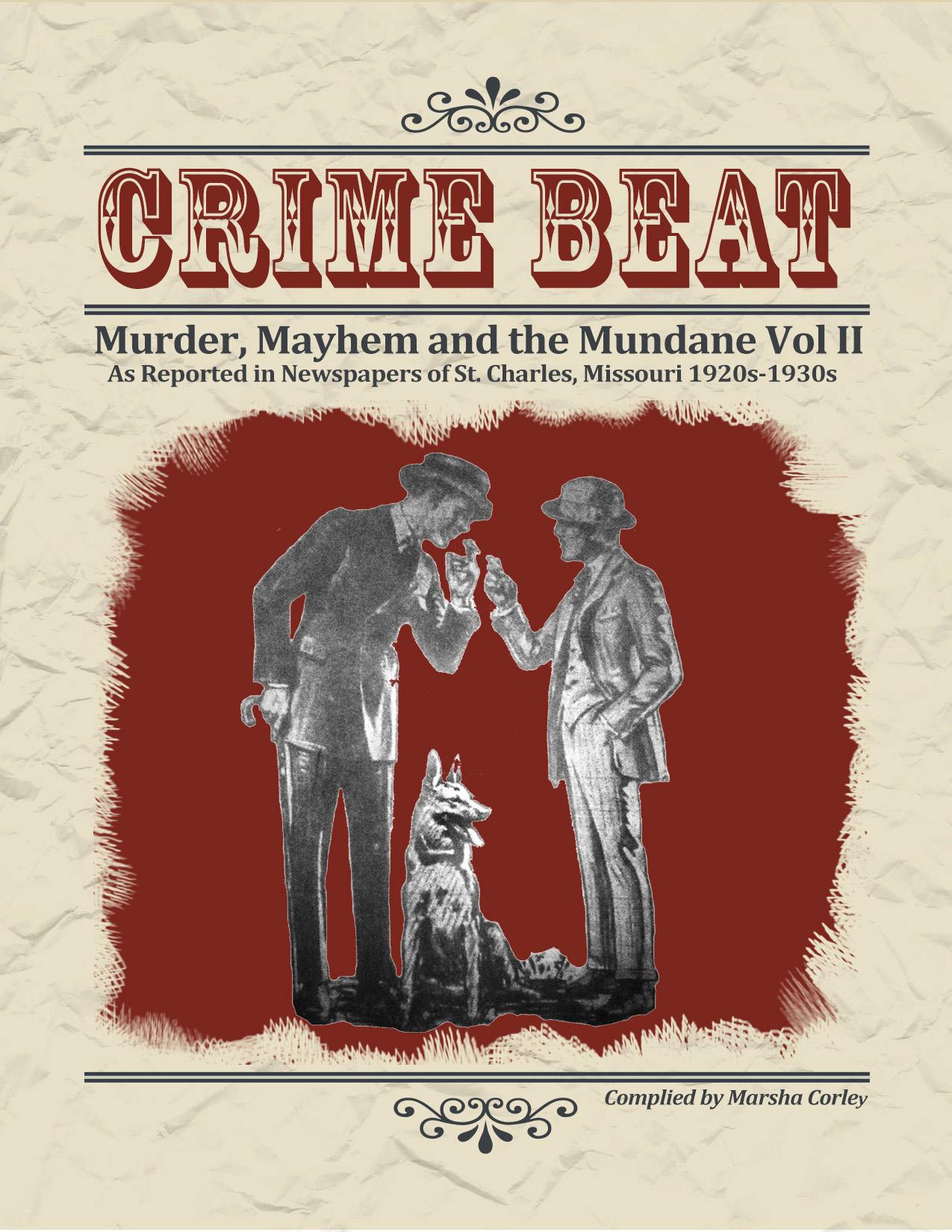 Murder of Pauline Duebbert 1929 Part V