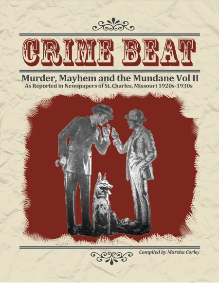 crime beat cover  vol II 021814
