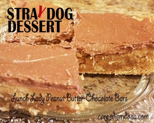 Stray Dog Dessert