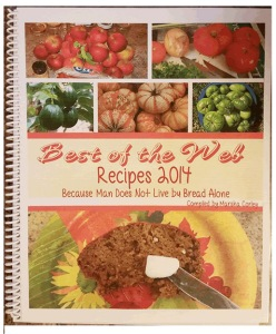 cookbook 2014