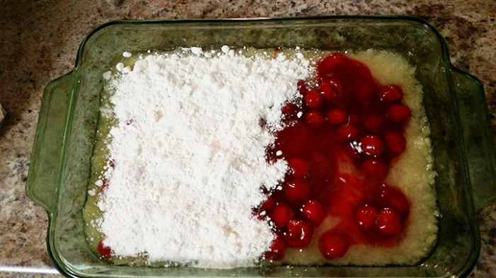 cherry dump cake1 smaller