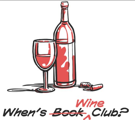 Time for Book Club–Again