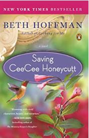 Book Club–The Saving of CeeCee Honeycutt