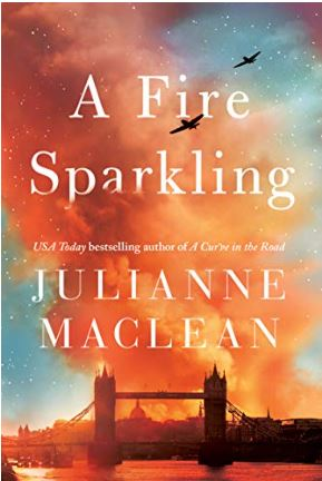 Cover of the book A Fire Sparkling