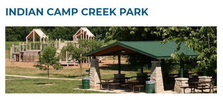 indian campp creek