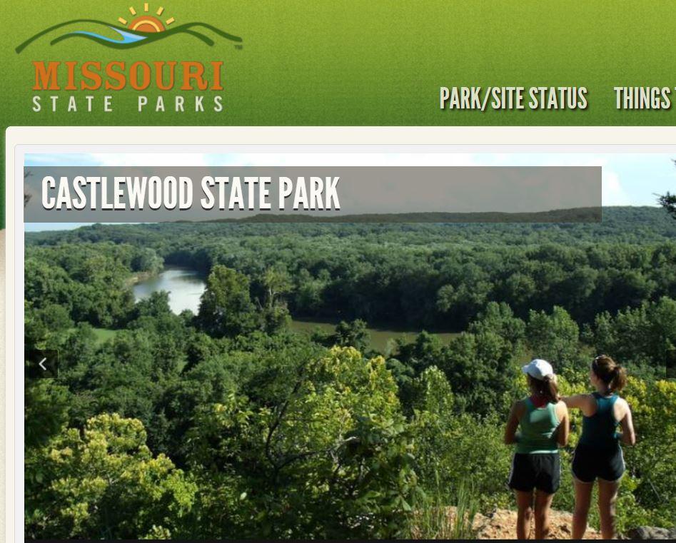 Mondays–V2E29–Castlewood State Park