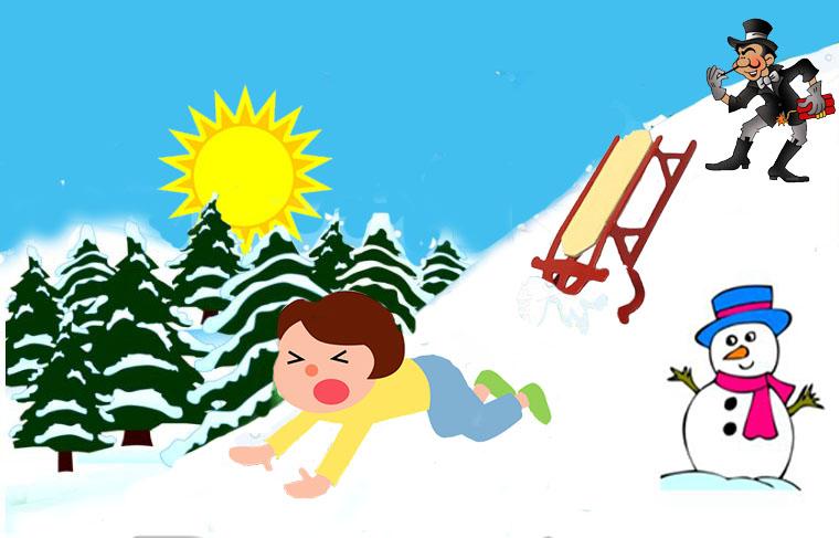 Mondays–V2E39–Downhill Slide